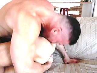 big cock (gay) bareback (gay) blowjob (gay)